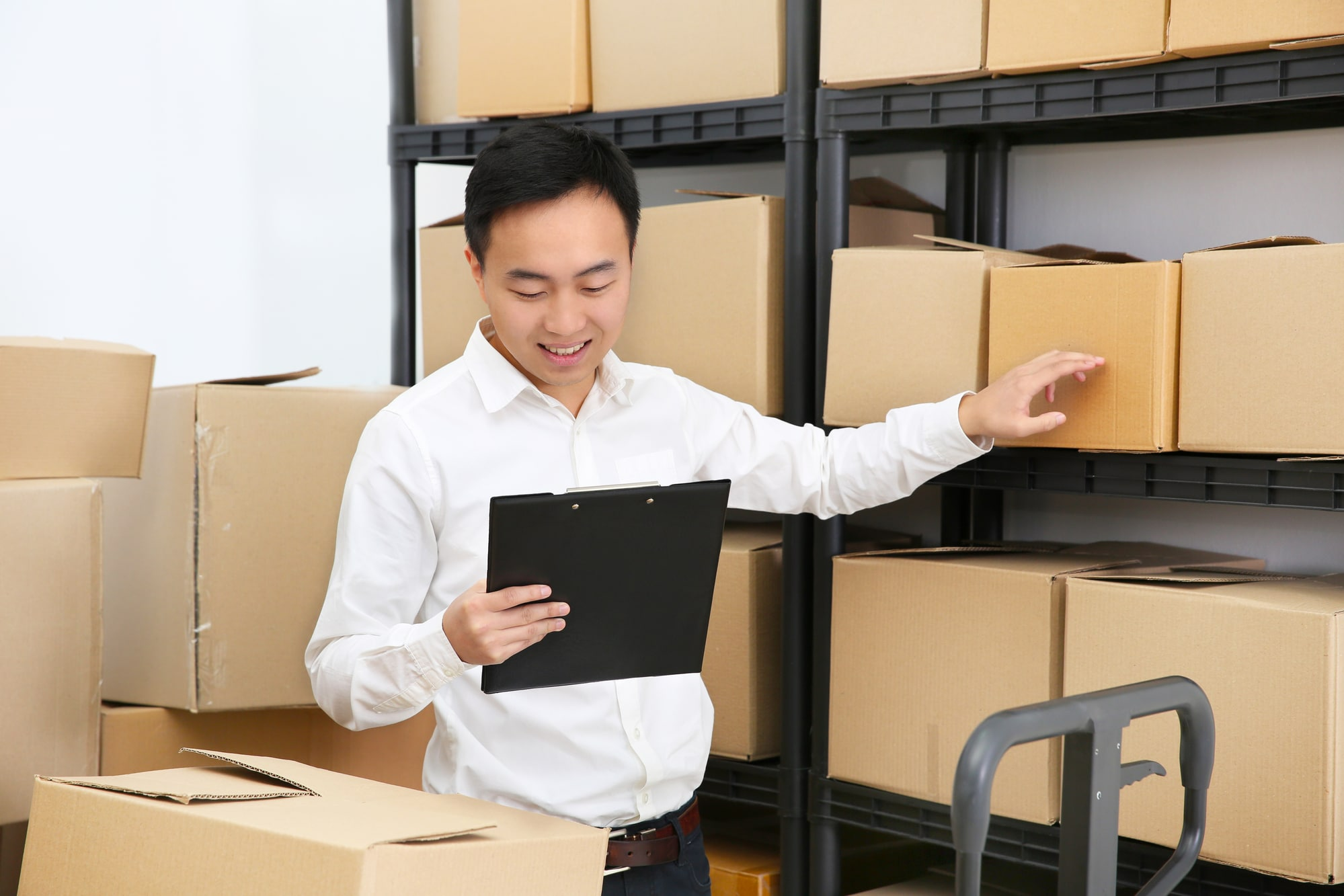 Affordable Storage Services